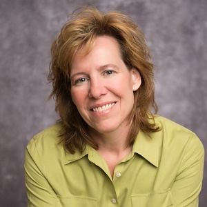 Heidi McDaniel