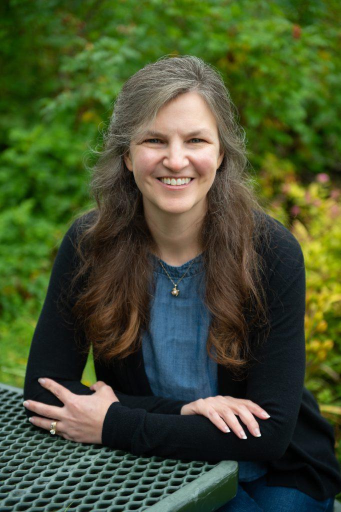 Susan Loseby