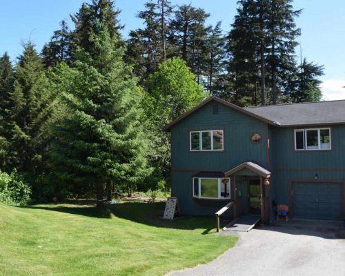 1129 Timberline Court, Juneau, AK 99801