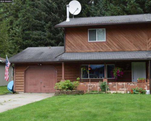 9226 Emily Way, Juneau, AK 99801