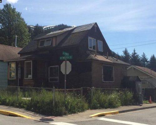 355 W 12th St, Juneau, AK 99801