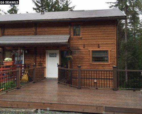 6736 Gray St, Juneau, AK 99801